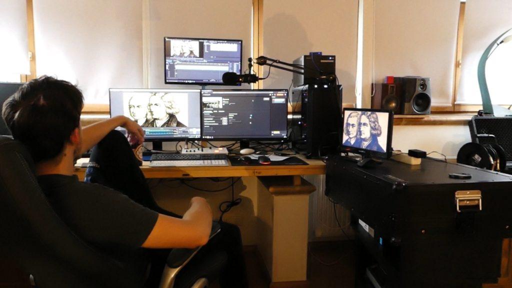 Studio-FieberbrunnTV