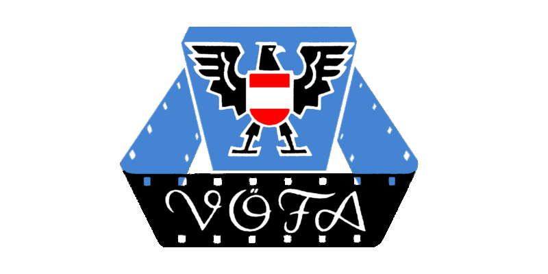 VÖFA Logo animiert
